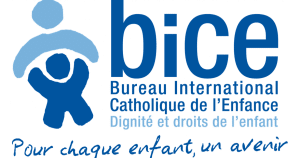 Logo BICE